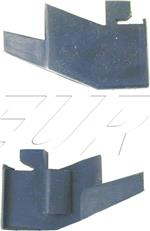 Image of Windshield Moulding Joint Cover part number 1077271130A