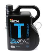 Engine Oil (5W30) (5 Liter) (Technology) B75821