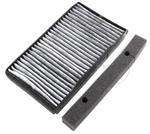 Cabin Air Filter (Activated Charcoal) 12758727