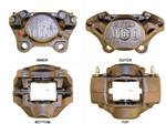 Image of Disc Brake Caliper - Passenger Side Front part number 2203303R