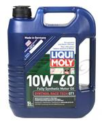 Engine Oil (10W60) (Synthetic) (5 Liter) 2024
