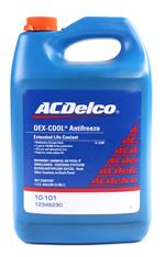 Engine Coolant Antifreeze (1 Gallon) 12346290 Gallery Image 1