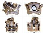 Image of Disc Brake Caliper - Driver Side Rear part number 2203310L