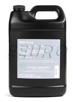 Brake Fluid (DOT 4) (1 Gallon) 81220142155