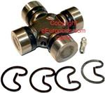 Image of Universal Joint With Grease Nipple part number 72430344A