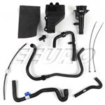 Crankcase Vent Update Kit (PCV) (Aftermarket) (w/ Oil Trap Hoses) 101K10053