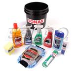 Detailing Kit Basic Plus (Stage 2) 000K10010
