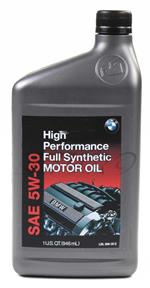 Engine Oil (5W30) (1 Quart) (High Performance) (Castrol) 07510017866