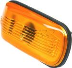 Image of Side Marker Light part number 9124132E