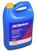 Engine Coolant Antifreeze (All Season) 0268177