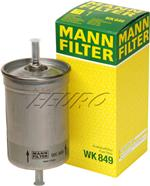 Image of Fuel Filter part number WK849