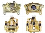 Image of Disc Brake Caliper - Passenger Side Rear part number 2203330R