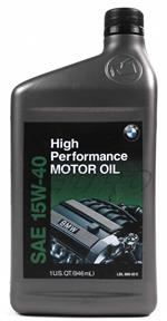 Engine Oil (15W40) (High Power Conventional) 07510017868