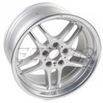 Alloy Wheel (Style 37) 36112227633 Gallery Image 1