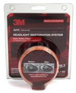 Headlight Lens Restoration System 39008
