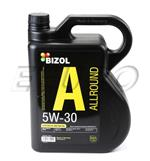 Engine Oil (5W30) (5 Liter) (All Round) B75111
