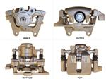 Image of Disc Brake Caliper - Passenger Side Rear part number 2202148R
