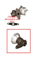 Image of EGR Valve part number 9135755
