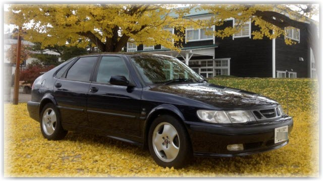 2004 saab 9 3 turbo replacement cost