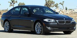 the bmw 5 series executive mid-size sports sedans were not only known for  their performance, but the north american cars were also up market models  with the