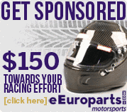 Join eEuroparts Motorsports Button