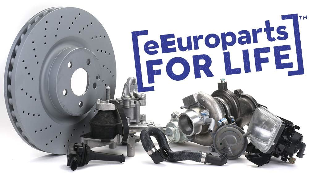 eEuroparts Parts For Life