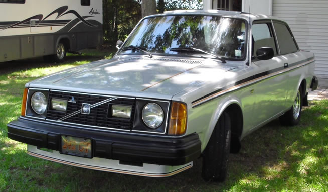 Volvo 240 Parts - Genuine and OEM Volvo 240 Parts Catalog - Fast Shipping