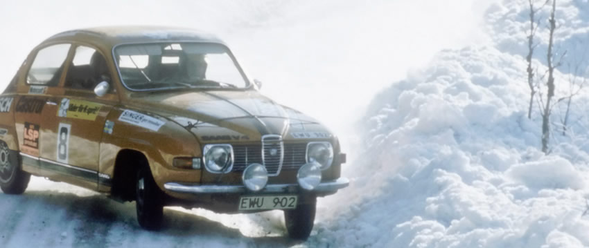 Winter SAAB How to Winterize Your Car For the Upcoming Season?