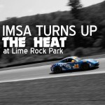 Lime Rock IMSA Weekend