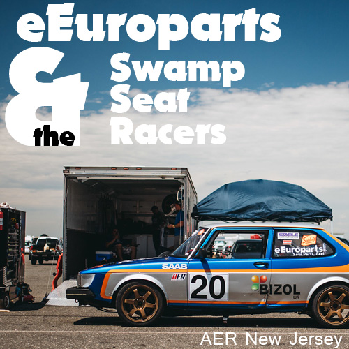eEuroparts and the Swamp Seat Racers – AER New Jersey