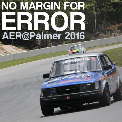 No Margin for Error – eEuro Competes With AER in Palmer, MA
