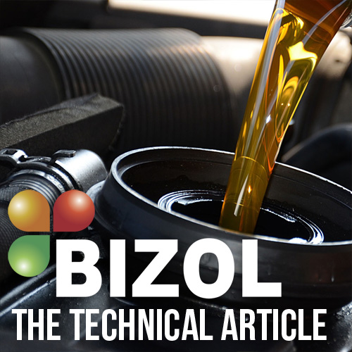 BIZOL Synthetic Oil: The Technical Post