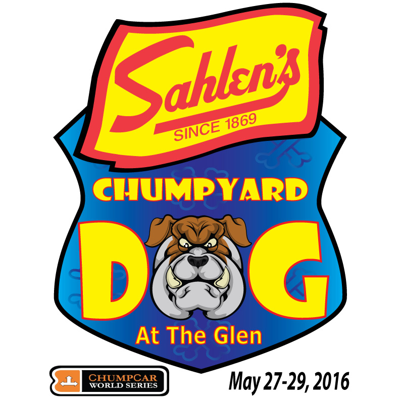 Team Sahlen Runs 3 Cars At The Sahlen's Chumpyard DOG