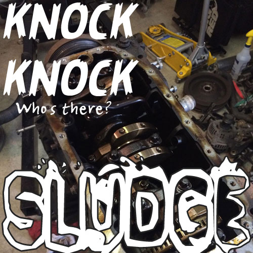 Knock Knock Jokes - Causes and Effects of Rod Knock