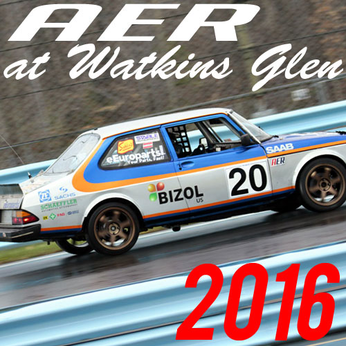 eEuroparts.com Goes To AER at Watkins Glen