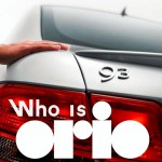 What is Orio Ab SAAB Parts