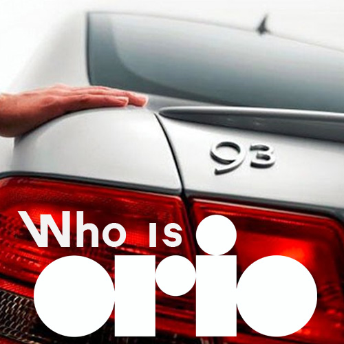 The New Face Of Genuine SAAB Parts – Orio