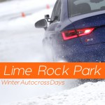 Winter Autocross Days with eEuroparts.com