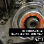 Common SAAB 900 Things To Replace