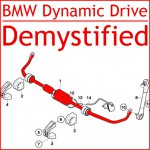 BMW Dynamic Drive Explained at eEuroparts.com