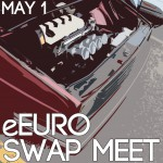 2016 eEuroparts.com Swap Meet Announced