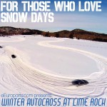 Lime Rock Snowcross with eEuroparts.com