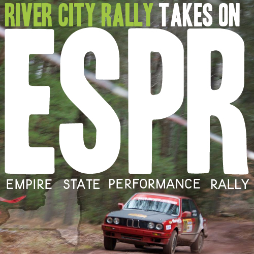 Empire State Performance Rally – The Roughest Event We've Ever Run