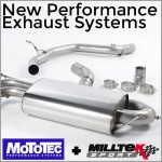 Performance European Exhaust at eEuroparts.com