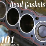 All About Head Gaskets eEuroparts.com