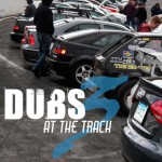 Dubs on the track with eEuroparts.com