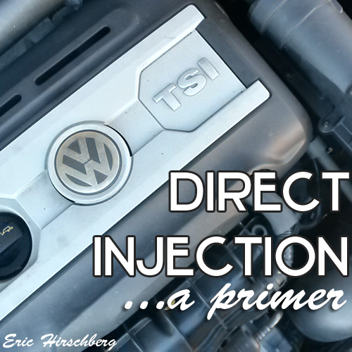 Direct Injection – A Primer