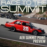 Summit Point AER Preview