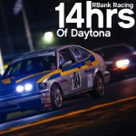 Repeat SAAB Wins at Daytona Chumpcar