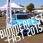 Bimmerfest East with eEuroparts.com